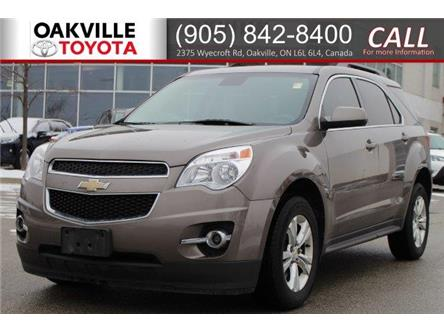2012 Chevrolet Equinox 2LT (Stk: 20341AB) in Oakville - Image 1 of 10