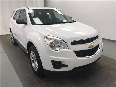 2011 Chevrolet Equinox LS (Stk: 213459) in Lethbridge - Image 1 of 25