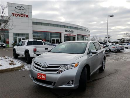 2016 Toyota Venza  (Stk: P1926) in Whitchurch-Stouffville - Image 1 of 14