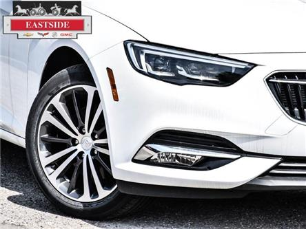 2019 Buick Regal Sportback Essence (Stk: K1013403) in Markham - Image 2 of 25