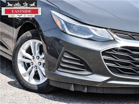 2019 Chevrolet Cruze LT (Stk: KS583146) in Markham - Image 2 of 25