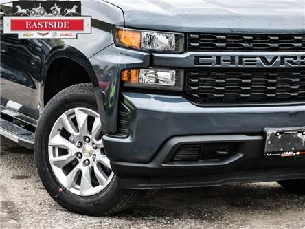 2019 Chevrolet Silverado 1500  (Stk: KZ279898) in Markham - Image 2 of 23
