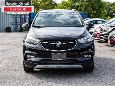 2019 Buick Encore Sport Touring (Stk: KB854822) in Markham - Image 1 of 22