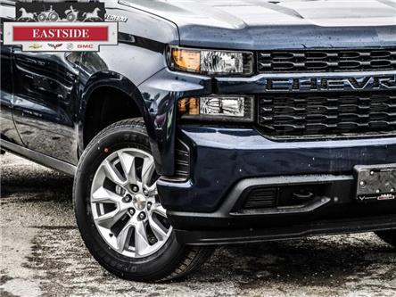 2019 Chevrolet Silverado 1500  (Stk: KZ286458) in Markham - Image 2 of 23