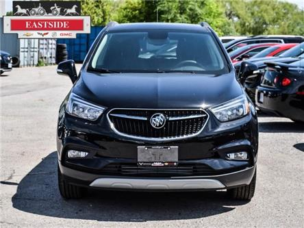 2019 Buick Encore Sport Touring (Stk: KB875521) in Markham - Image 1 of 23
