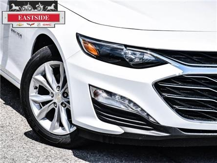 2019 Chevrolet Malibu LT (Stk: KF216914) in Markham - Image 2 of 24