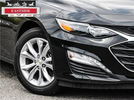 2019 Chevrolet Malibu LT (Stk: KF217891) in Markham - Image 2 of 24