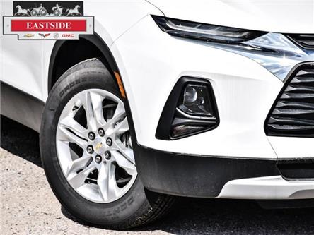 2019 Chevrolet Blazer 3.6 (Stk: KS678282) in Markham - Image 2 of 25