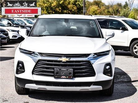 2019 Chevrolet Blazer 3.6 (Stk: KS678282) in Markham - Image 1 of 24
