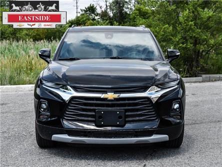 2019 Chevrolet Blazer 3.6 True North (Stk: KS683966) in Markham - Image 1 of 25