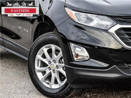 2020 Chevrolet Equinox LT (Stk: L6109065) in Markham - Image 2 of 25