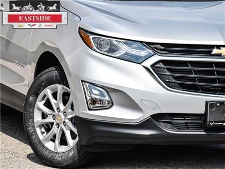 2020 Chevrolet Equinox LT (Stk: L6109281) in Markham - Image 2 of 23