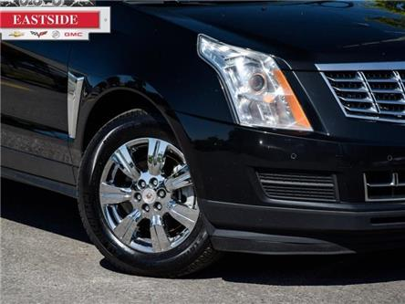 2016 Cadillac SRX Luxury Collection (Stk: 553016B) in Markham - Image 2 of 27