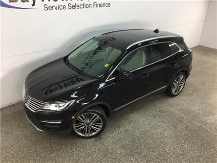 2016 Lincoln MKC Reserve (Stk: 36020W) in Belleville - Image 2 of 27