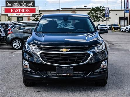 2020 Chevrolet Equinox LT (Stk: L6124255) in Markham - Image 1 of 23