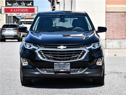 2020 Chevrolet Equinox LT (Stk: L6135718) in Markham - Image 1 of 24