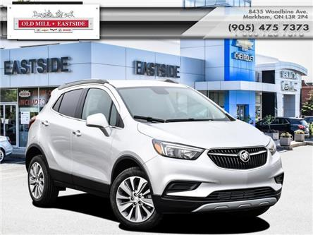 2020 Buick Encore Preferred (Stk: LB019108) in Markham - Image 1 of 25