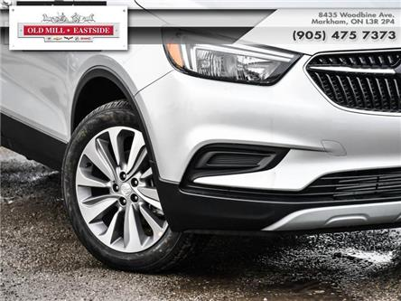 2020 Buick Encore Preferred (Stk: LB019108) in Markham - Image 2 of 25