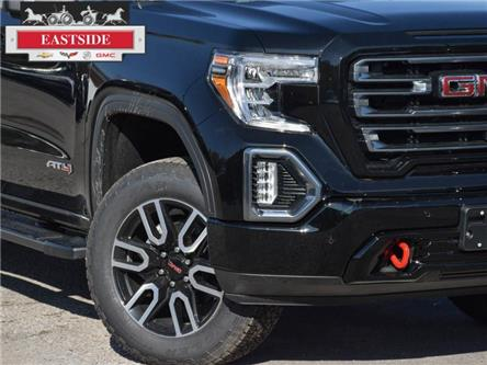 2020 GMC Sierra 1500 AT4 (Stk: LZ131256) in Markham - Image 2 of 30