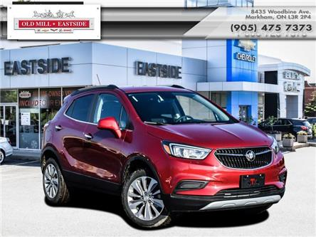 2020 Buick Encore Preferred (Stk: LB042180) in Markham - Image 1 of 25