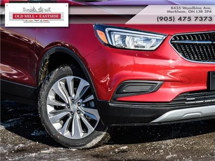 2020 Buick Encore Preferred (Stk: LB042180) in Markham - Image 2 of 25
