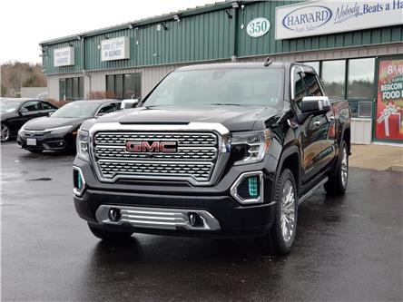 2019 GMC Sierra 1500 Denali (Stk: 10655) in Lower Sackville - Image 1 of 30