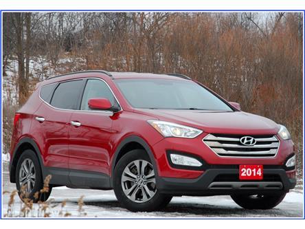 2014 Hyundai Santa Fe Sport 2.0T Premium (Stk: 150600AX) in Kitchener - Image 1 of 15
