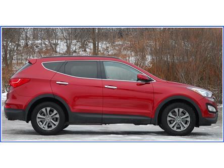 2014 Hyundai Santa Fe Sport 2.0T Premium (Stk: 150600AX) in Kitchener - Image 2 of 15
