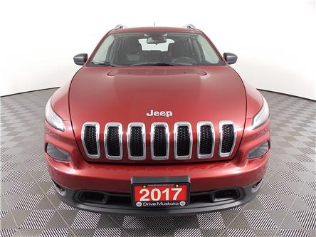 2017 Jeep Cherokee Sport (Stk: 220051A) in Huntsville - Image 2 of 31