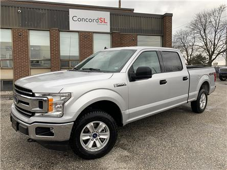 2019 Ford F-150 XLT (Stk: C3626) in Concord - Image 1 of 5