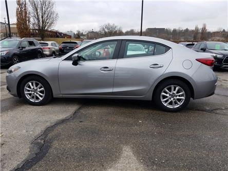 2015 Mazda Mazda3 GS (Stk: 236176) in Cambridge - Image 2 of 24