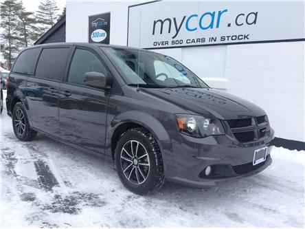 2019 Dodge Grand Caravan GT (Stk: 200017) in Kingston - Image 1 of 21
