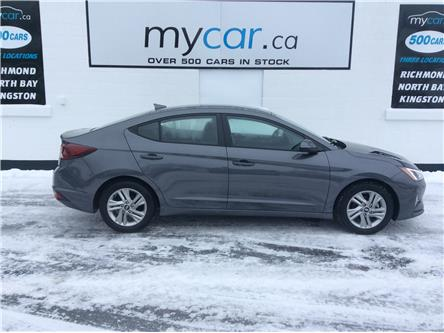 2020 Hyundai Elantra Preferred (Stk: 200033) in Kingston - Image 2 of 20
