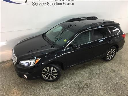 2017 Subaru Outback 3.6R Limited (Stk: 36167W) in Belleville - Image 2 of 28
