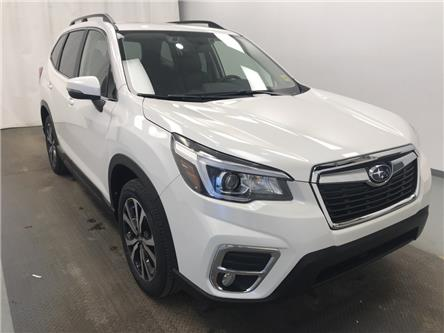 2020 Subaru Forester Limited (Stk: 212886) in Lethbridge - Image 1 of 30