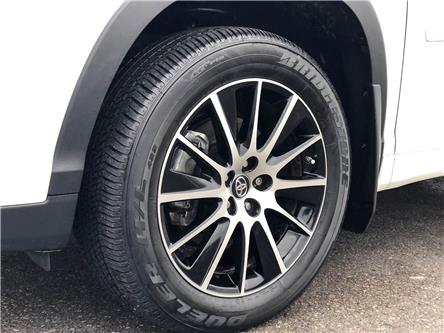 2018 Toyota Highlander XLE (Stk: W4943A) in Cobourg - Image 2 of 21