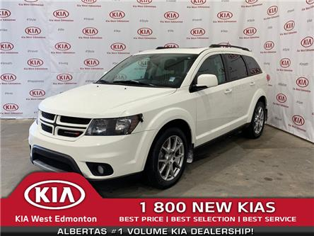2014 Dodge Journey R/T Rallye (Stk: 21937A) in Edmonton - Image 1 of 26