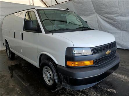 2019 Chevrolet Express 2500 Work Van (Stk: U1757R) in Thunder Bay - Image 1 of 11