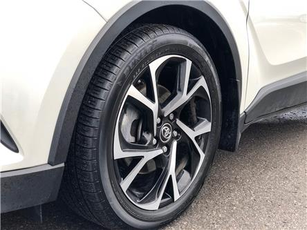 2018 Toyota C-HR XLE (Stk: W4964) in Cobourg - Image 2 of 20