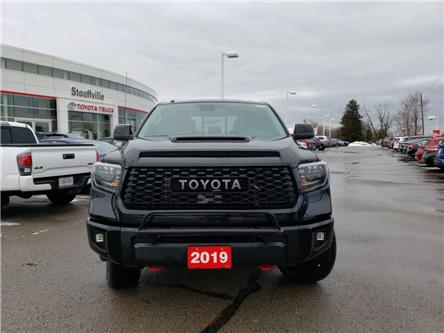 2019 Toyota Tundra SR5 Plus 5.7L V8 (Stk: 200342A) in Whitchurch-Stouffville - Image 2 of 19