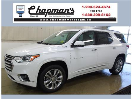 2020 Chevrolet Traverse High Country (Stk: 20-021) in KILLARNEY - Image 1 of 45