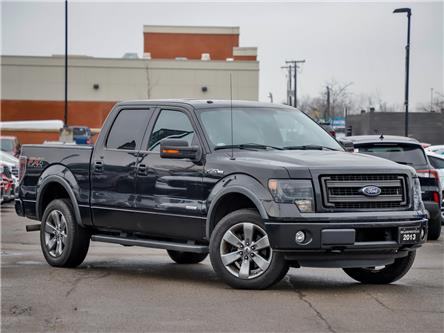 2013 Ford F-150 FX4 (Stk: 00H980) in Hamilton - Image 1 of 28