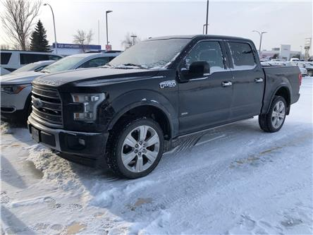 2017 Ford F-150 XL (Stk: 213762) in Lethbridge - Image 2 of 16