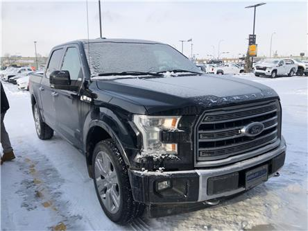 2017 Ford F-150 XL (Stk: 213762) in Lethbridge - Image 1 of 16