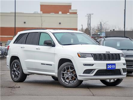 2019 Jeep Grand Cherokee Limited (Stk: A90526) in Hamilton - Image 1 of 27
