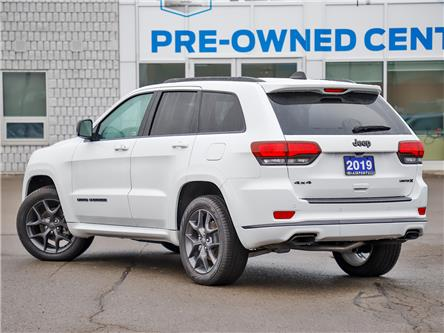 2019 Jeep Grand Cherokee Limited (Stk: A90526) in Hamilton - Image 2 of 27