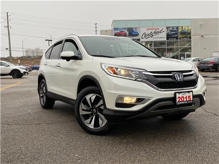 2015 Honda CR-V Touring (Stk: 202168A) in Richmond Hill - Image 1 of 25