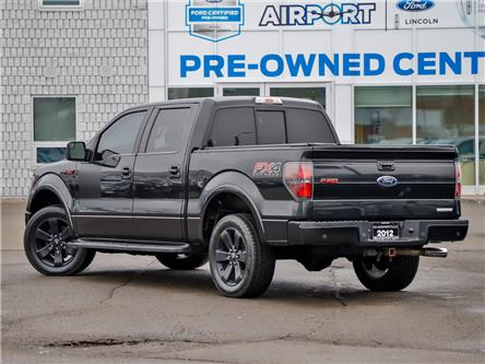 2012 Ford F-150 FX4 (Stk: B90524X) in Hamilton - Image 2 of 22