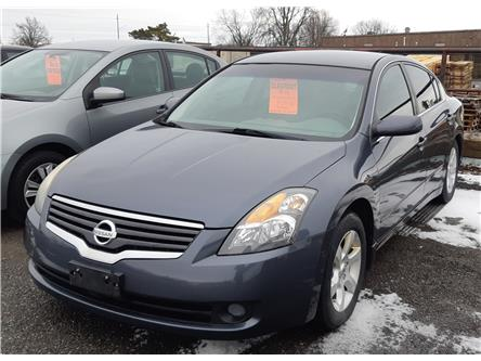 2009 Nissan Altima 2.5 S (Stk: CKN300683A) in Cobourg - Image 1 of 8
