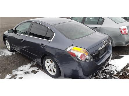 2009 Nissan Altima 2.5 S (Stk: CKN300683A) in Cobourg - Image 2 of 8